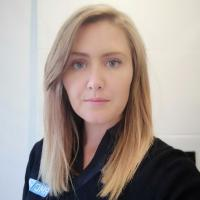 Annaliese McRae, Marketing Coordinator (Brisbane, Queensland)