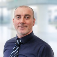 Tony Heath, Customer Services Manager (West Drayton, London)