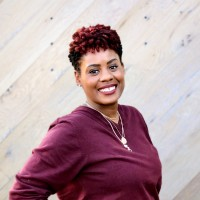 Shera Jones, Social Media Manager (Atlanta, Georgia)